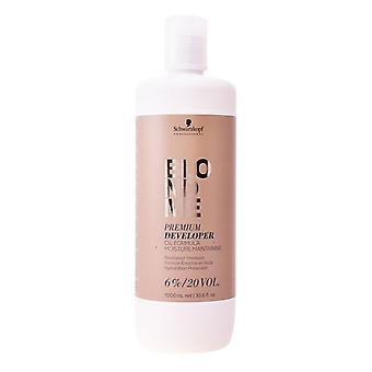 Aktivieren von Liquid Blondme Schwarzkopf (1000 ml)