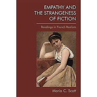 Empathy and the Strangeness of Fiction by Maria C Scott