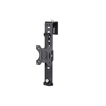 Workstream Cubicle Flat Panel Monitor Mount by Monoprice