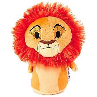 Hallmark Itty Bittys Disney Lion King Mufasa Us Special Edition