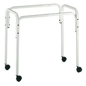 Voltrega Foot 70 White (Birds , Cages and aviaries , Stands)