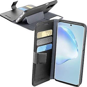 Cellularline BOOKAGENDAGALS11K Case Samsung Galaxy S20+ Zwart