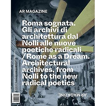 Rome As A Dream - Architectural Archives - from Nolli to the new radic