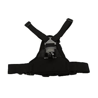 Flexible Chest Mount for GoPro
