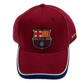 FC Barcelona Unisex Erwachsene Baseball Mütze