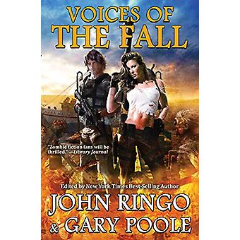 Voices of the Fall by Baen Books - 9781982124519 Book
