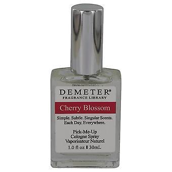 Demeter Cherry Blossom Cologne Spray (unboxed) af Demeter 1 oz Cologne Spray
