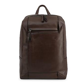 Man piquadro synthetic backpack p44247