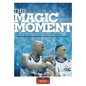 ESPN Films 30 for 30: This Magic Moment [DVD] USA import