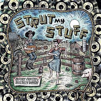 Strut My Stuff [CD] USA import