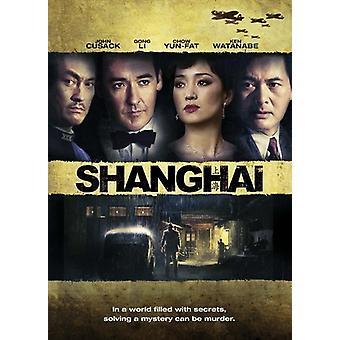 Shanghai [DVD] USA import