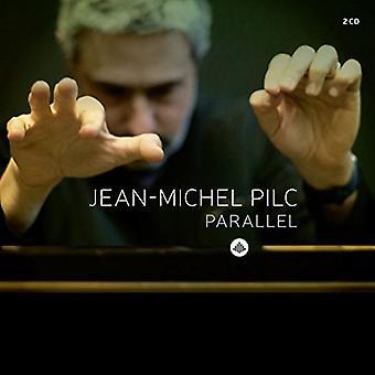 Various Artist - Parallel [CD] USA import