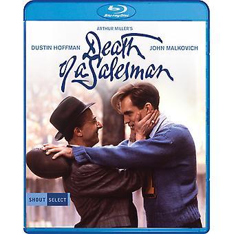 Dood van een verkoper [Blu-ray] USA import
