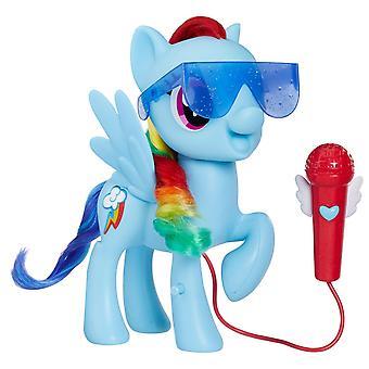 Singing Rainbow Dash SE/FI