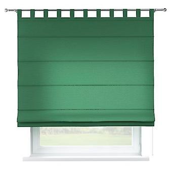 Raffrollo Verona, grün, 130 × 170 cm, Loneta, 133-18