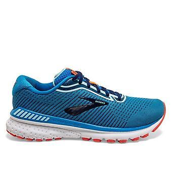 Brooks Adrenaliini Gts 20 W 1202961B470 käynnissä ympäri vuoden naisten kengät