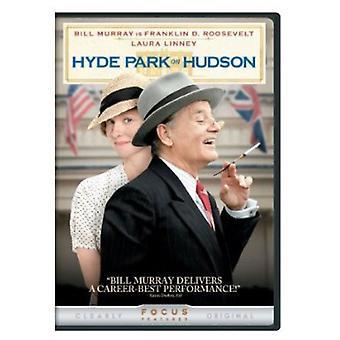Hyde Park on Hudson [DVD] USA import