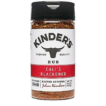 Kinder's Cali's Blackened BBQ Rub