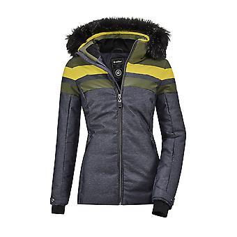 killtec Women's Ski Jacket Atka WMN Quilted Ski JCKT D