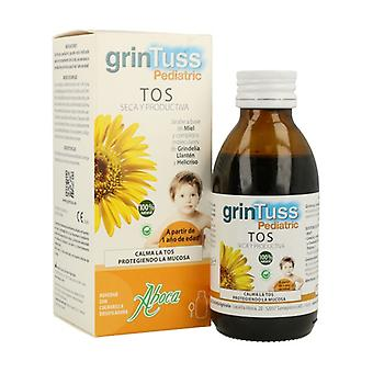 Grintuss Pediatric Syrup 180 ml