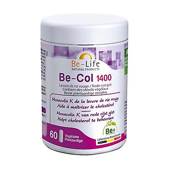 Be-Col 1400 None