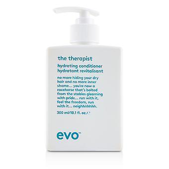O terapeuta hidratante condicionador 227858 300ml/10.1oz