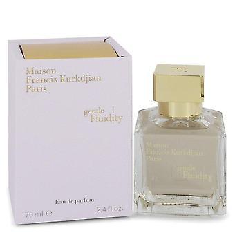 Sanfte Fließfähigkeit gold eau de parfum spray von maison francis kurkdjian 548070 71 ml