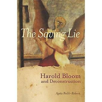 The Saving Lie by BielikRobson & Agata