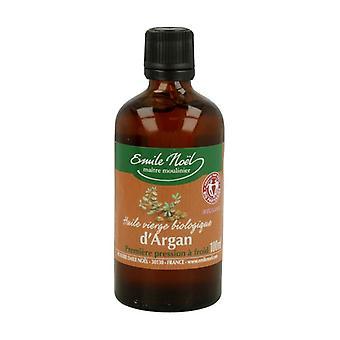 Virgin Argan Oil 100 ml of oil
