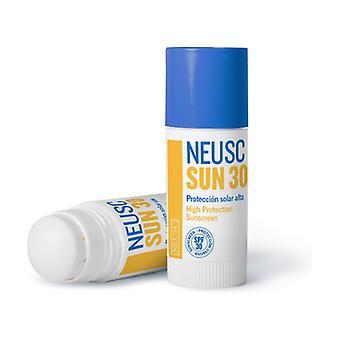 Neusc Sun 30 Stick - Sunscreen 1 unit