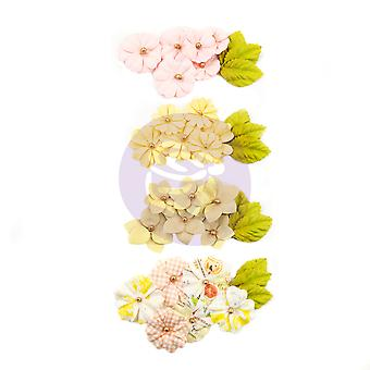 Prima Markkinointi Hedelmäparatiisi Kukat Lime Peel
