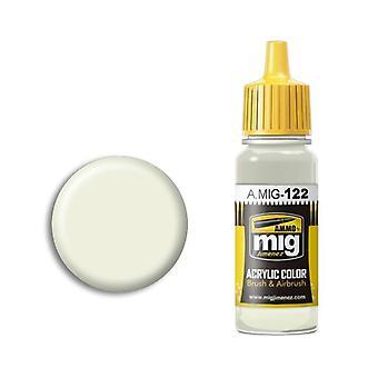 Ammo by Mig Acrylic Paint - A.MIG-0122 Bone (17ml)