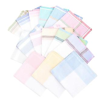 High Quality Cotton Napkin For Women Children Cleaning Towels