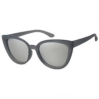 Sunglasses Women's sport A60770 14.5 cm black/grey