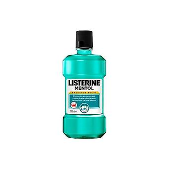 Mundbad Cool Mint Listerine (500 ml)