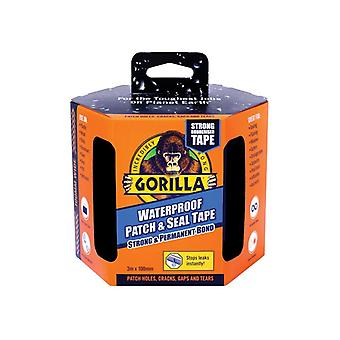 Gorilla Glue Waterproof Patch & Seal Tape 101.6mm x 3.04m