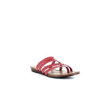 Style & Co | Sandales à glissière Barrees