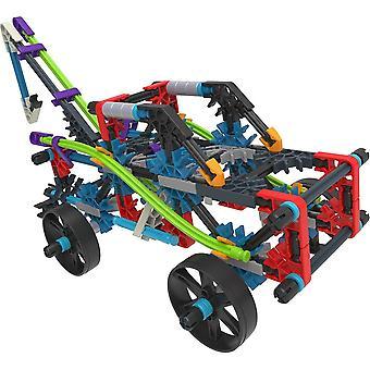 K'Nex Rad Rides 12 in 1 Building Set (Model No. 15214)