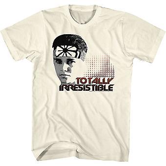 Täysin vastustamaton Karate Kid T-paita