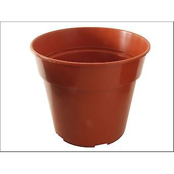 Ward Plastic Flower Pot 25.4cm GN033
