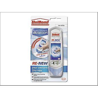 Unibond Sealant Re-New Ice White 2046694