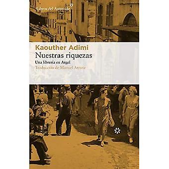Nuestras Riquezas: Una Libreria En Argel