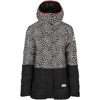 Planks Women's Huff 'n' Puffa Jacket - Broken Bergs