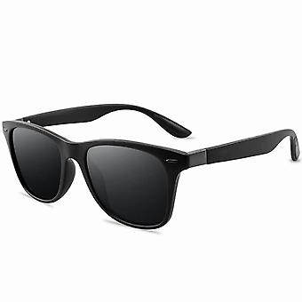 Classic Polarized Sport Sunglasses, Men, Women Driving Goggles