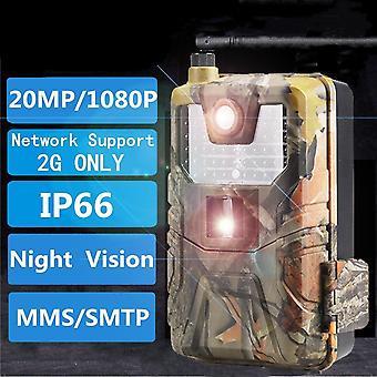 Wildlife Trail, Camera Foto Capcane, Night Vision, Celulare de vânătoare pentru exterior