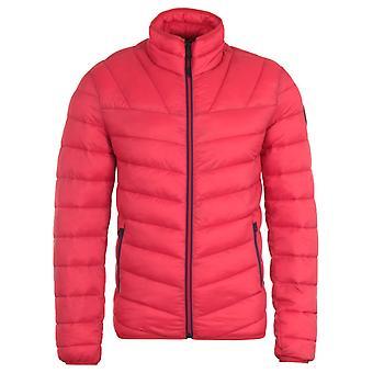 Napapijri Aerons Short Jacket - Red