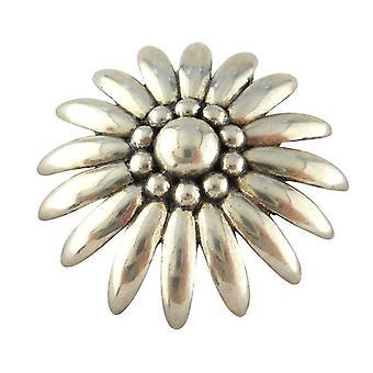 VJ Since 1890 Brosch Hänge Silver 925