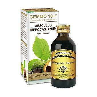 IPPOCASTAN LIQ ANAL GEMMO 10+ 100 ml