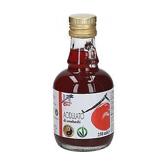 Umeboshi acidulate None