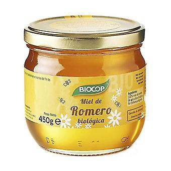 Rosemary honey 450 g